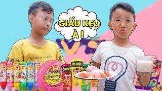 Cậu Bé Ham Chơi Giả Ốm Để Trốn Học - Jun Jun TV