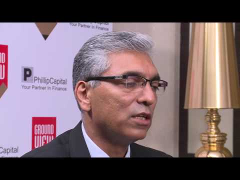 Prakash Tulsiani On Prospects Of Logistic Companies With A Growing Economy