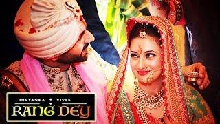Rang Dey - The Wedding Official Trailer   Divyanka Tripathi & Vivek Dahiya   DiVek
