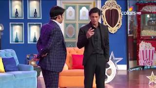 Comedy Nights With Kapil   Shahrukh Kajol Varun  K