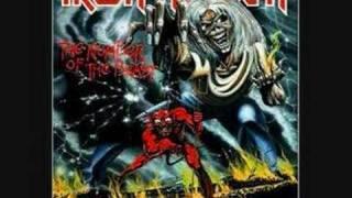 Watch Iron Maiden Total Eclipse video