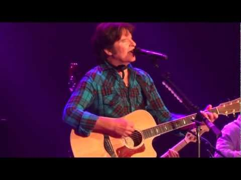 John Fogerty - Who'll Stop the Rain live in Amsterdam
