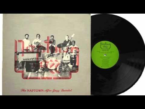 Naptown Afro-Jazz Quintet - Praises, Samba&Bambara