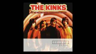 Watch Kinks Misty Water video