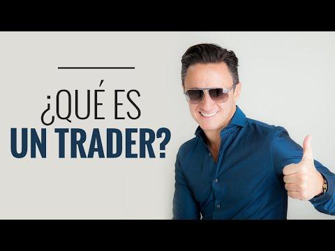 Que es un traders de forex