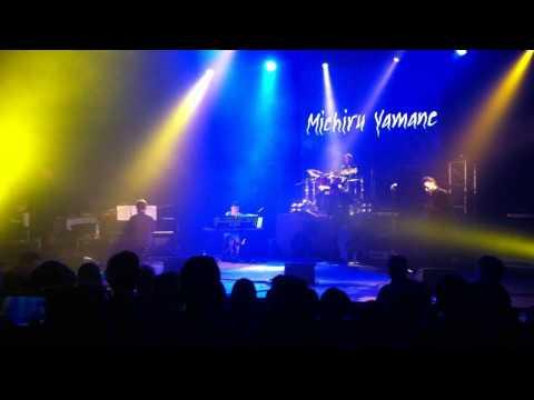 Michiru Yamane Michiru Yamane Live Monterrey