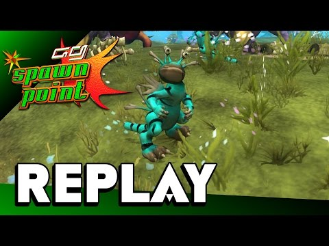Spore   Game Review