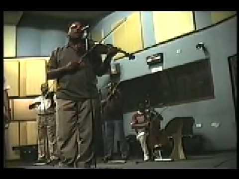Orquesta Aragon In Radio Progreso, La Habana. Cuba