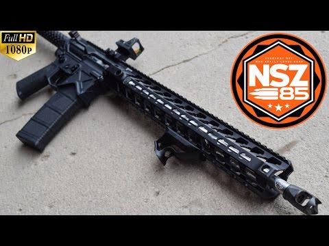 AR-15 - Lightweight Upper Build - Battle Arms (Pt. 2)