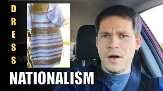 Blue and Black Dress Nationalism (Drive Home History #11)