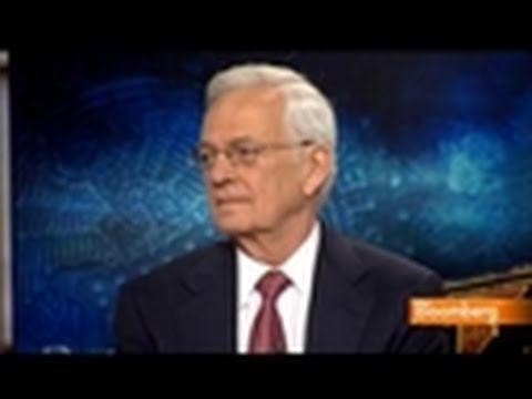 O'Neill Says Tax Code Needs `Radical Simplification'