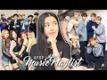 My Kpop Music Playlist 2017 ♡ BTS, EXO, GOT7, BLACKPINK, MONSTA X | My Current Favorite Songs
