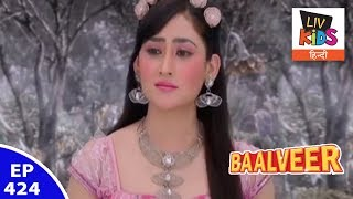 Baal Veer - बालवीर - Episode 424 - Naraz Pari Wants To Help