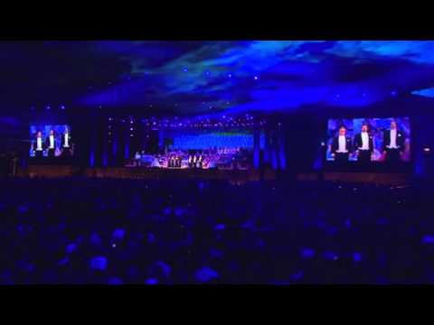 André Rieu - Oh Fortuna - Happy Birthday! DVD