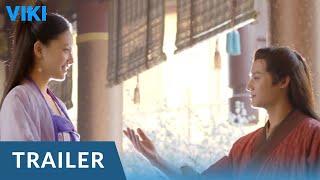 AN ORIENTAL ODYSSEY - OFFICIAL TRAILER | Wu Qian, Zhang Yu Jian, Zheng Ye Cheng