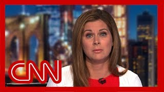Erin Burnett: Why blame China when you can blame someone in the US?