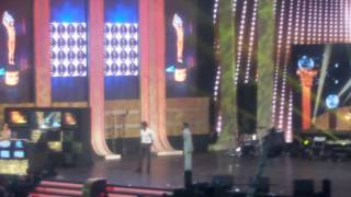 Surya escaping from dhanush  dancing with sivakart