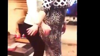 chaabi maroc dance   KEEK HOT GIRL♫♥ 2016!!