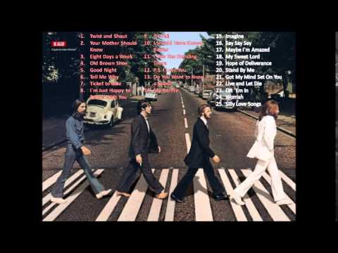 The Beatles || Greatest Hits || #3