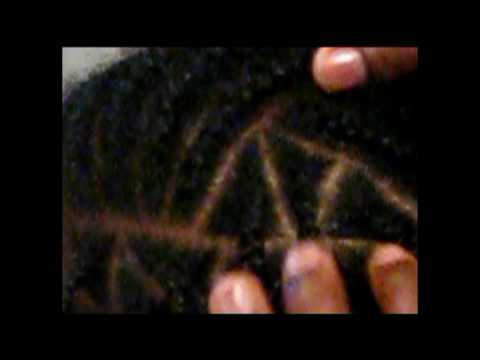 Small Box Braid Tutorial