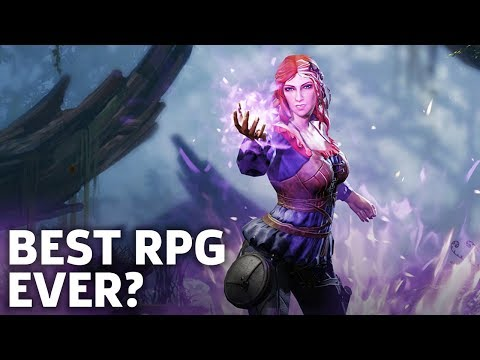How Divinity Original Sin 2 Made Me Fall In Love With RPGs Again
