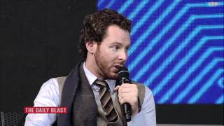 Sean Parker on Apple's Monopoly
