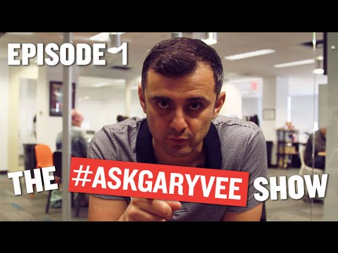 #AskGaryVee Episode 1: How to Utilize Native Ad Platforms