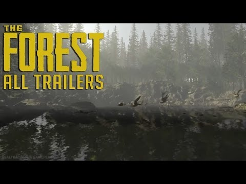 The Forest (2016) Watch Online - Full Movie Free