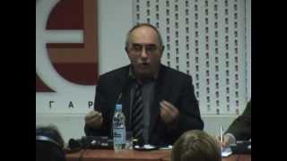 Польський політолог: Капітал помаранчевої революції був частково змарнований