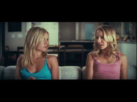 TEASER TRAILER SCREAM 4  CASTELLANO - HD