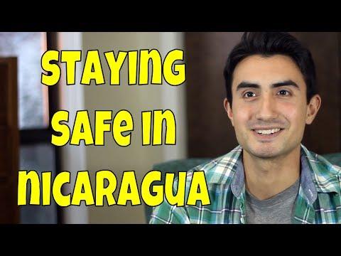 Nicaragua Safety Tips