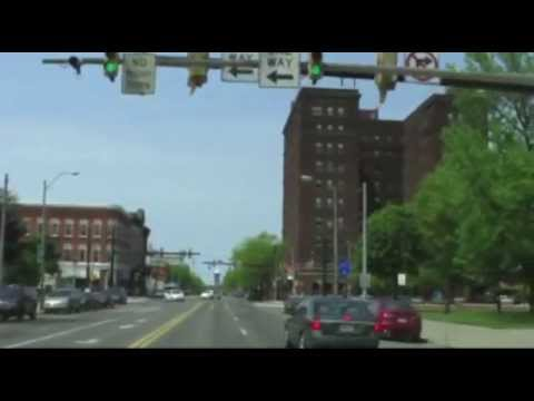 PavelVideo. Erie, PA  USA. Spring-2012. ПавелВидео.г.Ири,США.