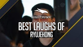 [Seoul Dynasty] Best Laughs of Ryujehong