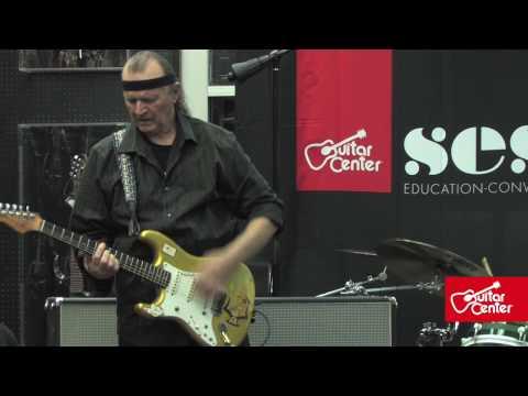 Guitar Center Sessions: Dick Dale - Miserlou