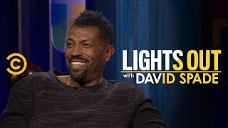 Robert De Niro's Voicemails Are Intense (feat. Deon Cole) - Lights Out with David Spade