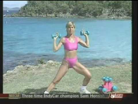 Denise Austin Videos Page 24 – Denise Austin Vid Clips – Denise ...