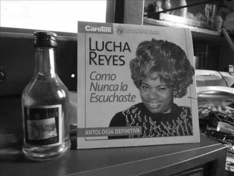 Lucha Reyes - Regresa