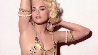 Madonna Video - Top 10 Madonna Moments