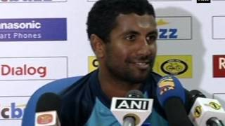 India senses win after Rahane's century against Sri Lanka