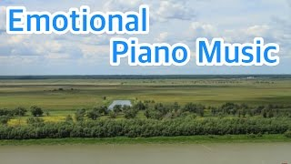 5 HOURS of the most emotional piano music playlist / good for sleeping, relaxation