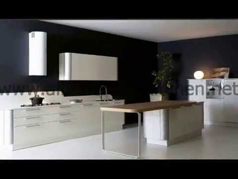 Gabinetes de cocina en pvc 787 562 6984 youtube for Gabinetes de cocina modernos