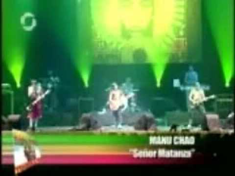Manu Chao Venezuela