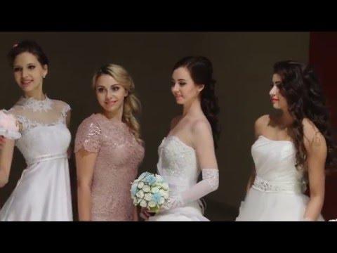 Самые красивые невесты, ViVa & GrAtA MoDeLs