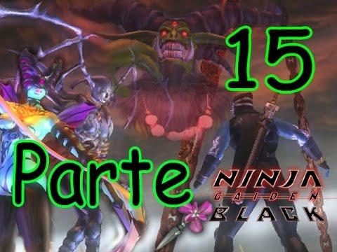 Ninja Gaiden Black - Guía en Master Ninja [Parte 15] por Marco Hayabusa