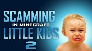 Free Minecraft Scams Kids