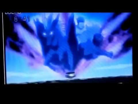 Nemesis destroys Blitz Unicornio Mercury Anubis Jade ...