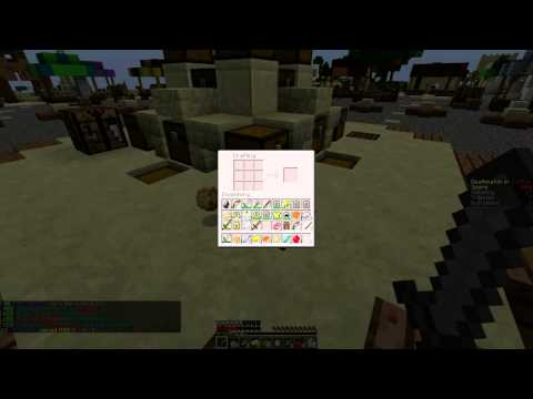 Minecraft: Hunger Games w Mitch Game 396 LAGGER GAMES