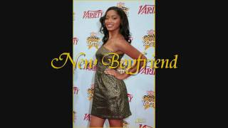 Watch Keke Palmer New Boyfriend video