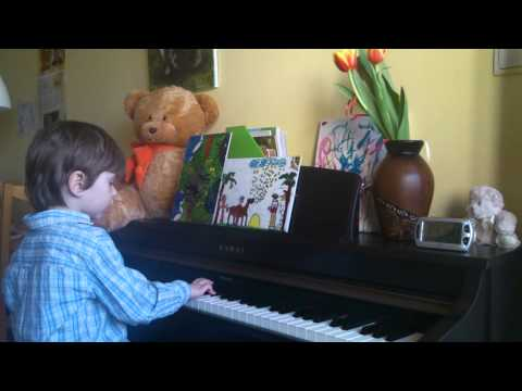 Muzyczna Przystan Nauka Gry Na Pianinie