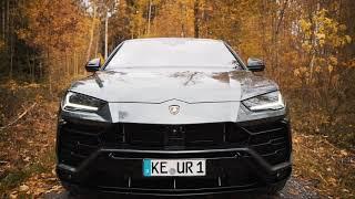 Entrée de Lamborghini chez ABT Sportsline